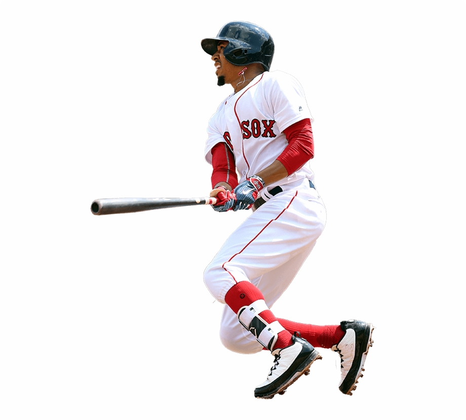 Red Sox Traded Mookie Betts 2020